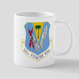 125th FW Mug