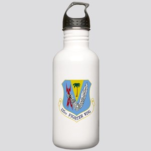 125th FW Stainless Water Bottle 1.0L