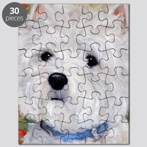 Fuzzy Face Puzzle