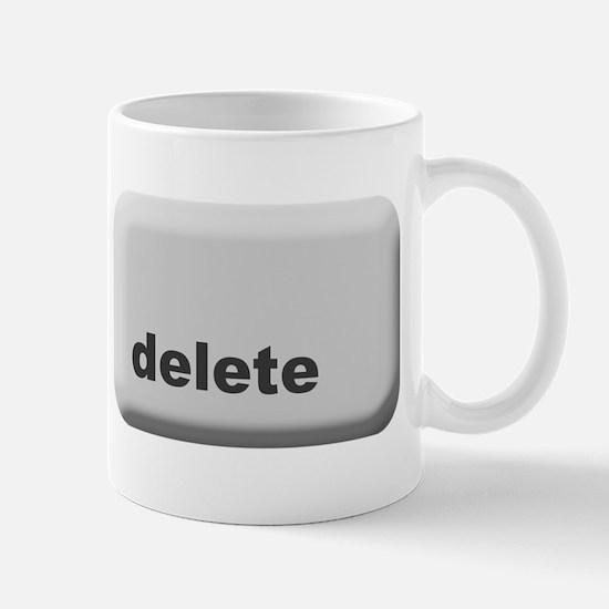 alt right - delete Mugs