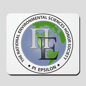 Pi Epsilon Mousepad