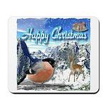 Happy Christmas Mousepad