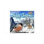Happy Christmas Wall Sticker