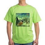 Happy Christmas T-Shirt