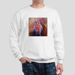 Baby Barred Owl Sweatshirt