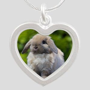 Bunny Necklaces
