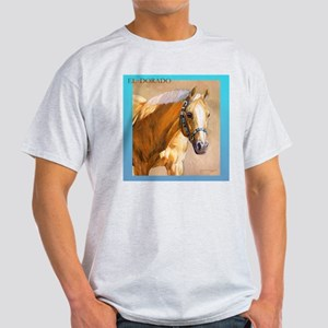 Palomino Quarter Horse T-Shirt