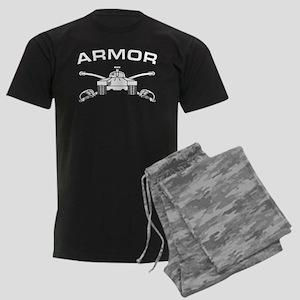 Armor-Branch-Insignia - text-B-7-20-13 Pajamas