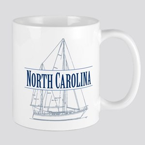 North Carolina - Mug