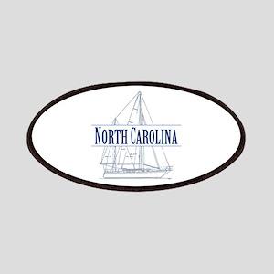 North Carolina - Patches