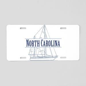 North Carolina Souvenir Car Accessories - CafePress