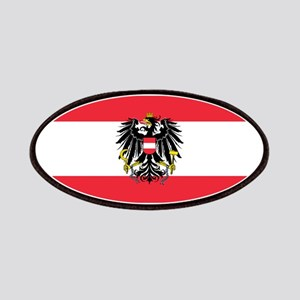 Austria Patches