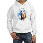 Palomino Pony Hooded Sweatshirt