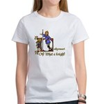 Caloggrenant T-shirt Design T-Shirt