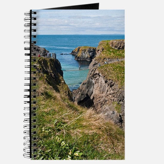 Carrick-a-Rede Rope Bridge Journal