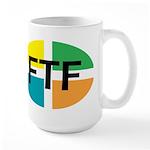 FTF Mug (large)