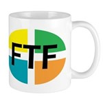 FTF Mug (regular)