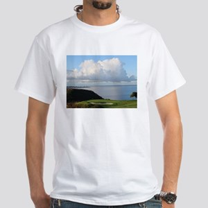 Number 3 South T-Shirt