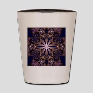 Fractal 430 Shot Glass