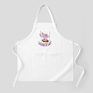Cochon De Lait BBQ Apron