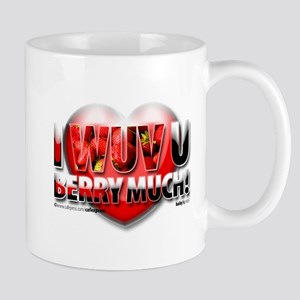 """Berry Love!"" Mug"