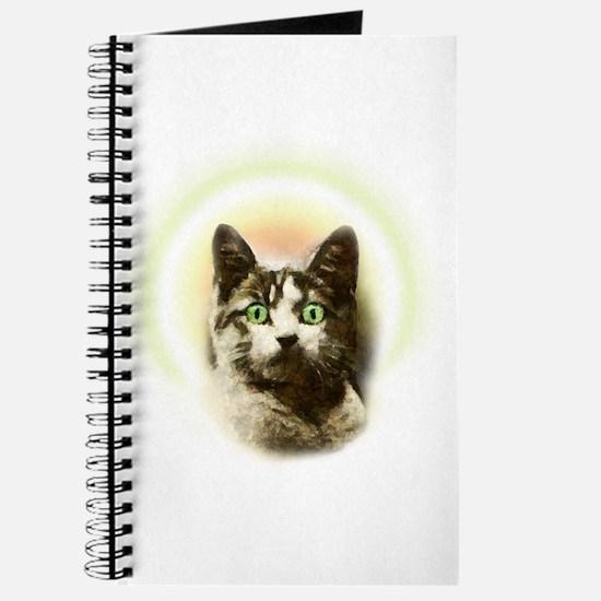 God Cat Journal