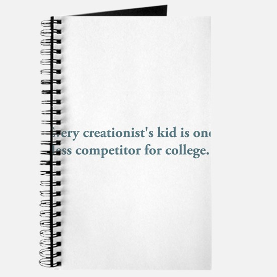 creationists kid.png Journal