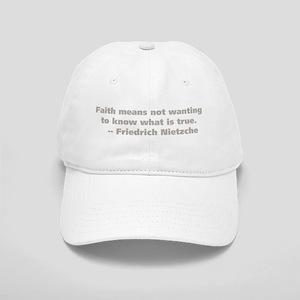 faithmeans Cap