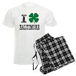 Baltimore Irish Pajamas