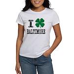 Baltimore Irish T-Shirt