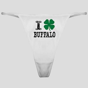 Buffalo Irish Classic Thong