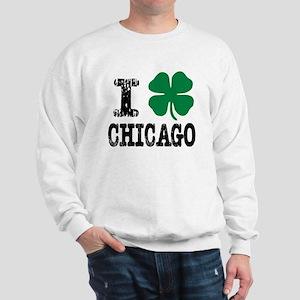 Chicago Irish Sweatshirt
