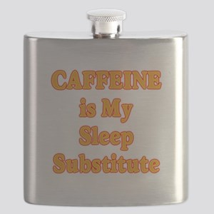 Caffeine Flask