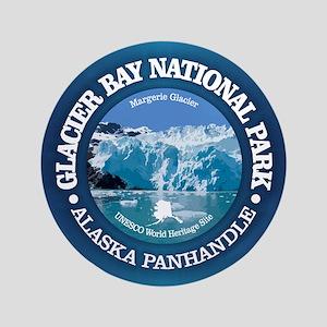Glacier Bay National Park Button