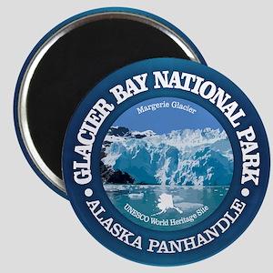 Glacier Bay National Park Magnets