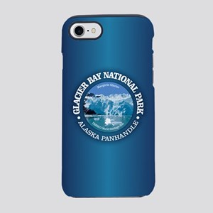 Glacier Bay National Park iPhone 7 Tough Case