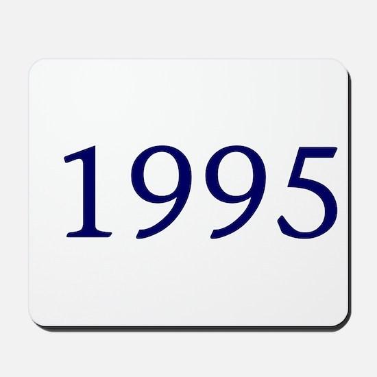 1995 Mousepad