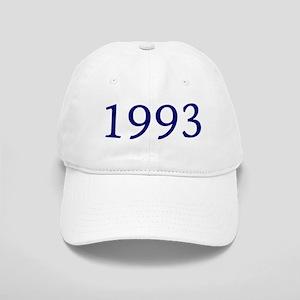 1993 Cap