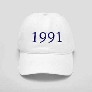 1991 Cap
