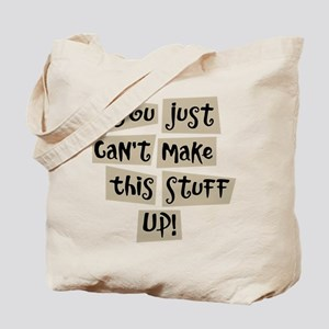 Stuff Up! - Tote Bag