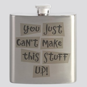 Stuff Up! - Flask