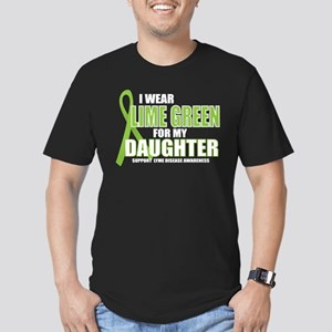 LD: Lime Green For Daughter T-Shirt