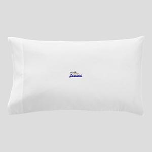 Worlds Greatest Pop-pop Pillow Case