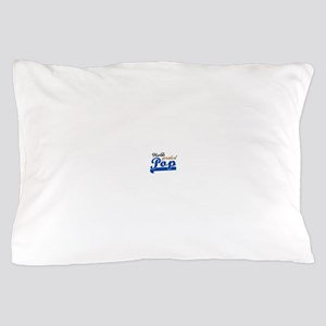 Worlds Greatest Pop Pillow Case