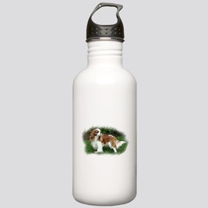 Cavalier King Charles Spaniel Water Bottle