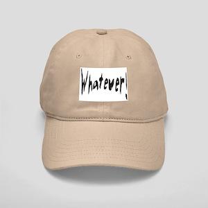 Whatever! Cap