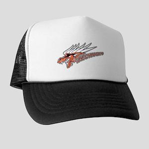 dynastylogo Trucker Hat