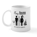 Go Both Ways Mug