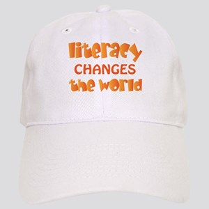 Reading Literacy Cap