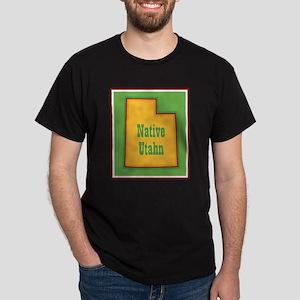 Native Utahn Dark T-Shirt